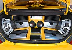 Best Car Sound System Speakers | Car Speaker Modification