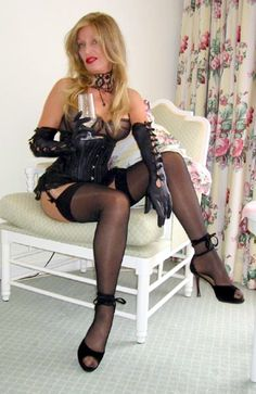 Worshiping Her Is Even Easier!
