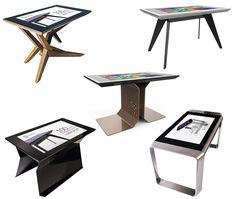 D-Table ~ Corepixx