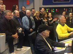 An Absolutely Epic Moment Just Took Place During Destination Star Trek Europe – TREKNEWS.NET