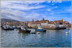 Bermeo by Juan Mª Otaola on 500px