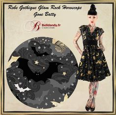 Robe Gothique Glam Rock Horoscope Gone Batty  https://www.belldandy.fr/robe-gothique-glam-rock-horoscope-gone-batty.html  Profitez de -10% sur notre site: www.belldandy.fr avec le code: FACEBOOK https://www.facebook.com/belldandy.fr/photos/a.338099729399.185032.327001919399/10155652266274400/?type=3www.belldandy.fr avec le code: FACEBOOK https://www.facebook.com/belldandy.fr/photos/a.338099729399.185032.327001919399/10155652266274400/?type=3