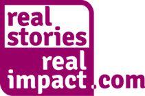 Real stories Real impact  Doelen bereiken?   Dat vraagt om een verhaal dat iets in gang zet. Dat geloofwaardig is en overtuigt. Zulke verhalen maken, is een specialisme. Wij doen dat al jaren, zowel voor multinationals als MKB.