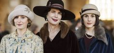 """""""Downton Abbey"""", quante lacrime. Ma si chiude con l'happy end"""