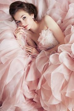 SHEIN offers women-dresses & more to fit your fashionable needs. Pretty Dresses, Beautiful Dresses, Bridal Gowns, Wedding Gowns, Vestidos Color Rosa, Rose Pastel, Dream Dress, Pink Dress, Pretty In Pink