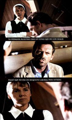 (1) Dr House - Blasfemo - Taringa!