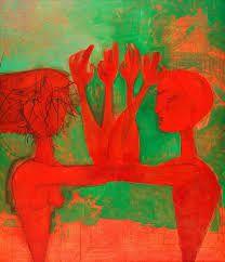 Výsledek obrázku pro vladimír sychra obrazy Modern Art, Contemporary Art, Installation Art, Art Blog, Digital Art, Collage, Sculpture, Photography, Paintings