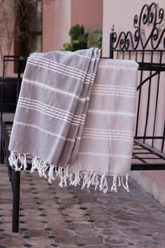 Hamam towels from www.louandfriends.se