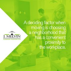 The J Melvin team knows everything about moving to a new place and can help you out finding the right one! http://jmelvinrealestate.realgeeks.com/  #JMelvin #Team #RealEstate