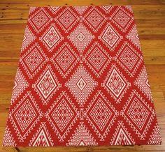 Enhance EN198 Poppy Rugs | Modern Rugs
