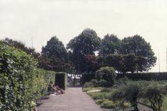Hellerup Havn park