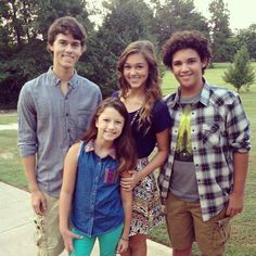 """More Black Babies? """"Duck Dynasty"""" Couple Who Have Adopted Biracial Son Want To Bring Home More Kids [Photos/Video] Bella Robertson, John Luke Robertson, Robertson Family, Willie Robertson, Jep And Jessica, Duck Dynasty Family, Redneck Humor, Duck Commander, Quack Quack"""