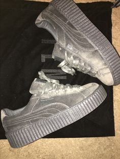 afc09334e8bf 70 Best Puma creepers images