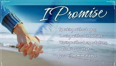Happy Promise Day- Get the Romantic collection of Promise Day Quotes, Promise Day Images, Wishes and Message wallpapers to share with your beloved on this Promise Day Happy Promise Day Wallpapers, Happy Promise Day Image, Promise Day Images, Promise Quotes, I Promise, Hd Quotes, Photo Quotes, Life Quotes, Marriage Seminars