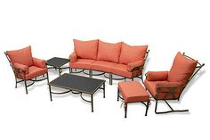 Westgate 6Pc Sofa Set Price $ 2,299.00