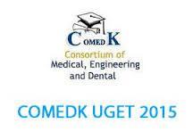 COMEDK UGET APPLICATION 2015 -Apply now COMEDK UGET 2015 - Admission & Entrance Exams Procedure, Fees COMEDK UGET 2015 Notification