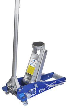 Amazon.com: OTC 1532 2-Ton Capacity Aluminum Racing Jack: Automotive
