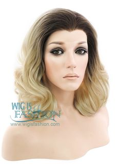 http://www.wigisfashion.com/collections/multi-color-lace-front-wigs/products/lf402 - Tiffany hair