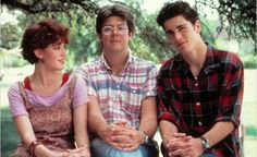 Sixteen Candles (1984) | 29 Awesome Behind-The-Scenes Photos From The Sets Of Classic Movies