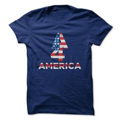A 4 America - USA Independence Special Edition Tee - #diy gift #gift box. ACT QUICKLY => https://www.sunfrog.com/Political/A-4-America--USA-Independence-Special-Edition-Tee.html?68278