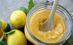Yemekyolculuğu'ndan Limon Kreması Tarifi - Yemek.com