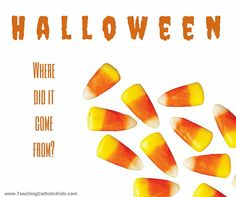 Halloween -- can you have a Catholic one?
