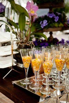 Brunch de casamento | Constance Zahn - Blog de casamento para noivas antenadas.