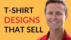 How To Create Tshirt Designs That Sell - Teespring Tutorial Earn Money From Home, Way To Make Money, Make Money Online, Exo, Website Tutorial, Custom Leggings, Startup, Free Tips, Yoga