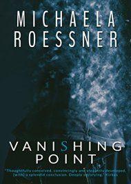 Vanishing Point by Michaela Roessner ebook deal