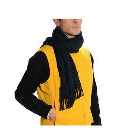 Ανδρικά Κασκόλ Μαύρα • 100% Ακρυλικό. • 174εκ Μήκος x 23εκ Πλάτος. • Με κρόσια στο τελίωμα του. Bomber Jacket, Jackets, Fashion, Down Jackets, Moda, Fashion Styles, Fashion Illustrations, Bomber Jackets, Jacket