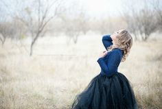 Rebekah Pernell Photography Glam Outdoor Photography