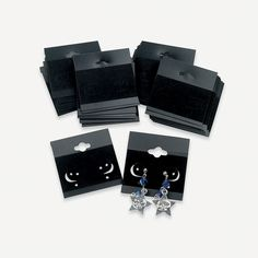 Earring Display Cards - OrientalTrading.com