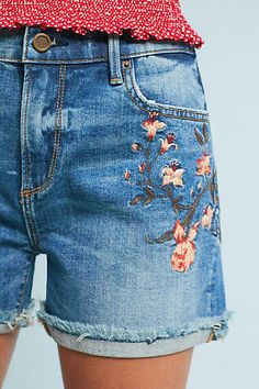 1439 best Denim   Jeans images on Pinterest   Embroidered clothes ... b0e09eb273b3