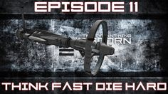 [Eve Online] The Tyrant King - Episode 11: Think Fast Die Hard (PvP)