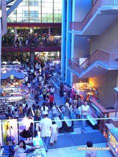Pasar Atum - Surabaya - East Java