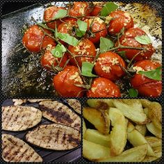 Spanish: Tapas from scraps - Last Day of the Month Style Vegetarian Meals, Frittata, Tapas, Scrap, Pizza, Day, Style, Gourmet, Vegetarian Meal