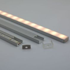 100CM Slim Linear LED Tape LED Aluminium Profile