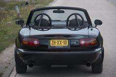 MX-5 Owners NL • Toon onderwerp - Brilliant Black, beauty again!