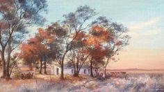 Tanya Jansen Art Landscape Paintings, Landscapes, South African Art, Inspiration, Paisajes, Biblical Inspiration, Scenery, Landscape Drawings, Inhalation