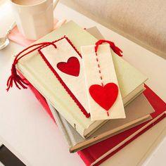 Bookmarks - Puntos de libro
