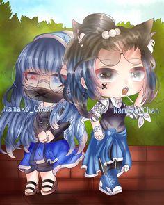 I'm soooo freakkkinnn proud of this qwq~ (pic 3 are not mine uwu) --------------👀🔫 Tags: Cute Kawaii Drawings, Anime Girl Drawings, Cute Anime Chibi, Kawaii Anime, Anime Wolf Girl, Animes Yandere, Anime Life, Life Photo, Cute Anime Character