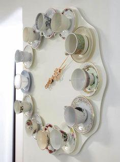 Leuk idee voor in de keuken!