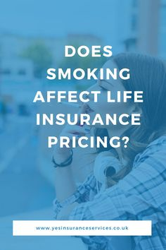 Does smoking affect life insurance pricing? Here are a few more detailed responses to frequently asked questions about smoking and your life insurance protection plan. Life Insurance Uk, Life Insurance Premium, Nicotine Patch, Finance Blog, Personal Finance, Health Benefits, First Time, Smoking, Advice