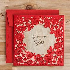 Manufacturer of Invitation Card Printing - Wedding Cards Printing Services, LED Invitation Cards, Hindu Marriage Wedding Cards and Designer Wedding Cards Printing Services offered by Hira Print Solutions Private Limited, Navi Mumbai, Maharashtra. Blank Wedding Invitations, Lace Invitations, Invites, Red Wedding Flowers, Wedding Flower Decorations, Red Flowers, Elegant Flowers, Invitation Card Printing, Wedding Cards