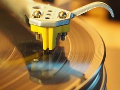 Photo By Ratfink1973   Pixabay   #turntable #vinyl #analog #audio #recording #sound #vinyl #vinylrecords #analog #musictechnology #musicrecording #nostalgia #records