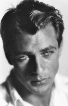 Gary Cooper, The First Kiss, 1928