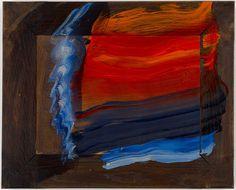 Paintings · Artworks · Howard Hodgkin · Page 2 Howard Hodgkin, Turner Prize, Colorful Paintings, Abstract Expressionism, Printmaking, Drawings, British Artists, Artworks, Hui
