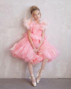 Alina Botnar for Natalia Sofiavasenkovy Young Fashion, Girly Girl, Dressmaking, Harajuku, Tulle, Couture, Skirts, Design, Sew Dress