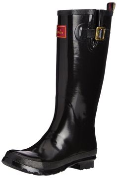 550e1ad276f314 Joules Women s Field Welly Gloss Boot