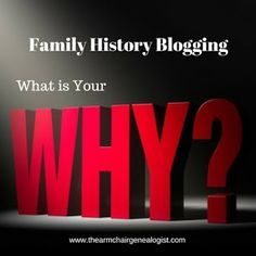 How to articles that help you through the journey of researching and writing your family history stories.